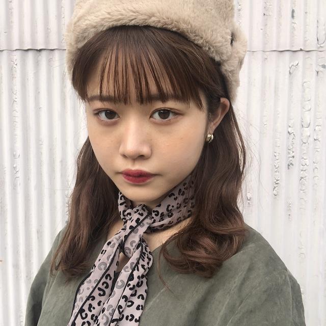 吉成 亜美
